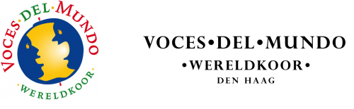 Voces del Mundo logo