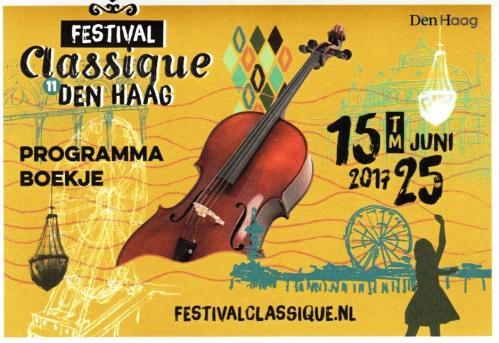 Festival Classique Kurhaus 2017