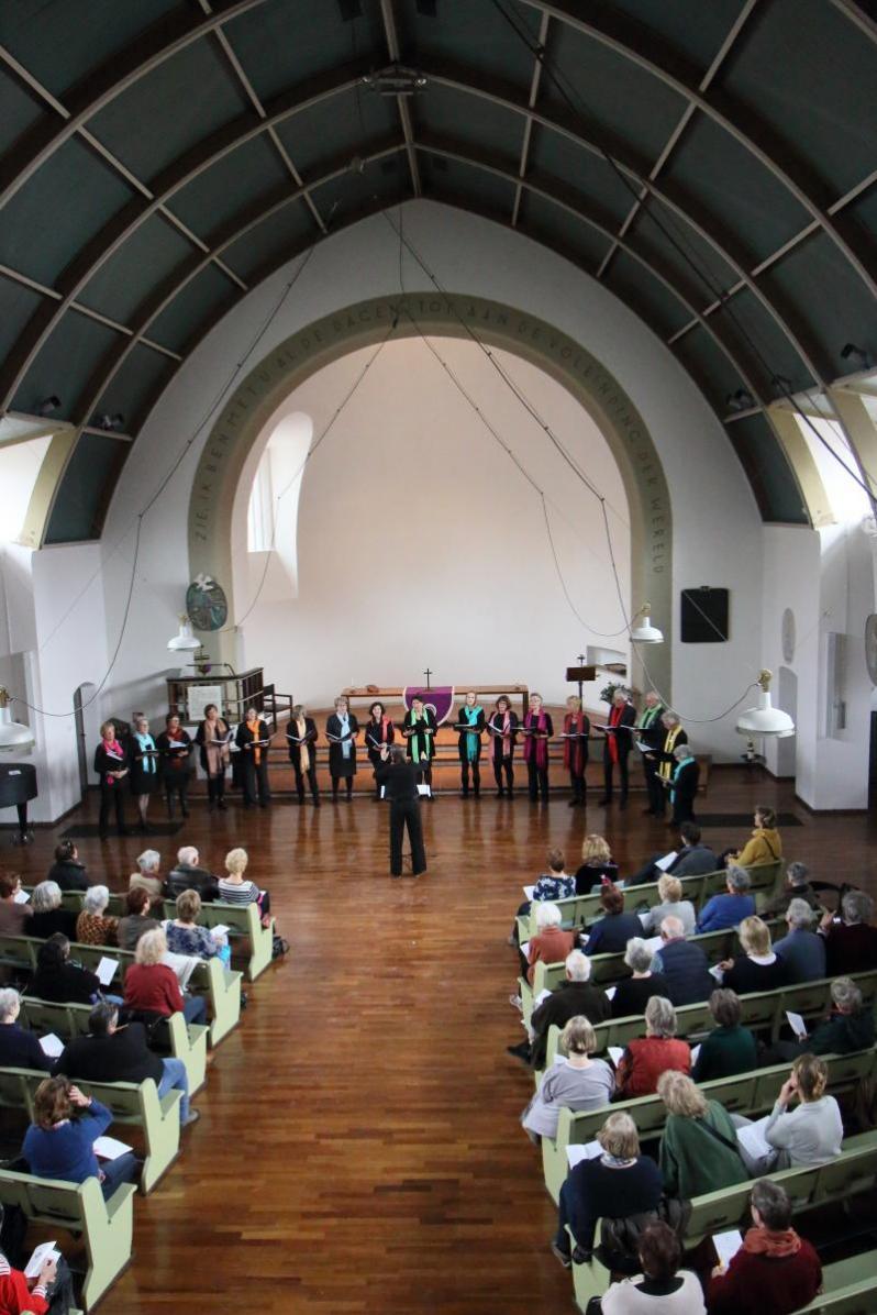 Concert Maranathakerk 2019